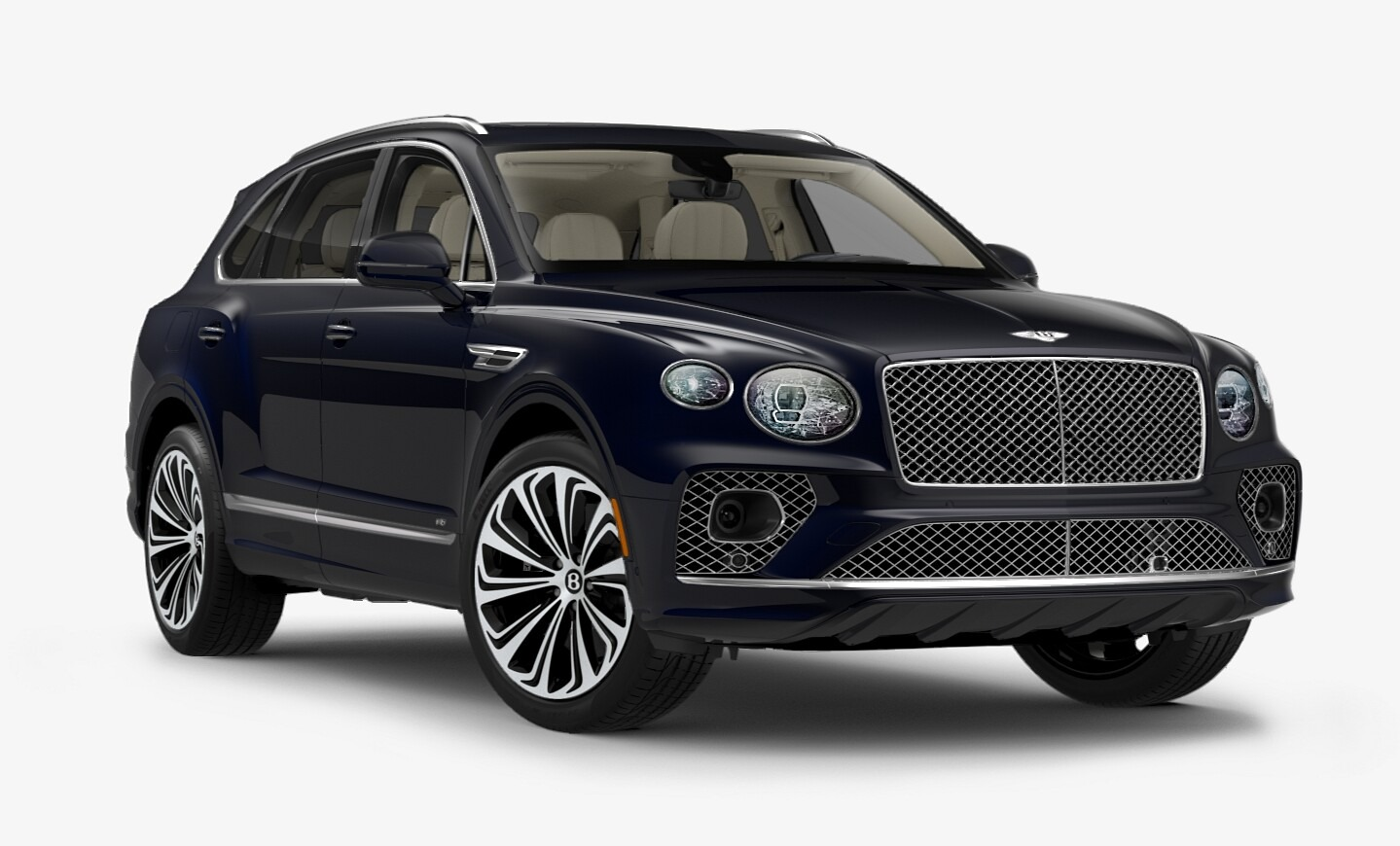 New 2022 Bentley Bentayga V8 for sale Call for price at Bentley Greenwich in Greenwich CT 06830 1