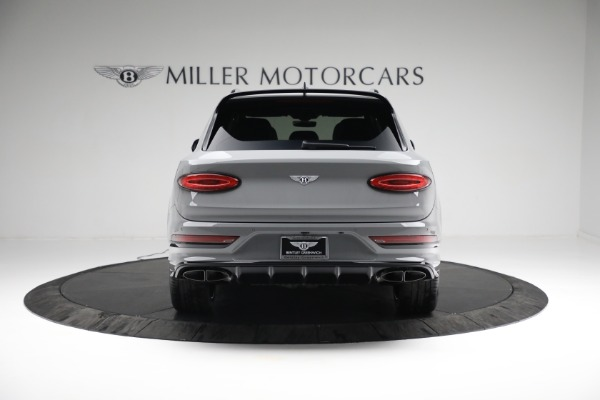 New 2022 Bentley Bentayga S for sale Call for price at Bentley Greenwich in Greenwich CT 06830 4