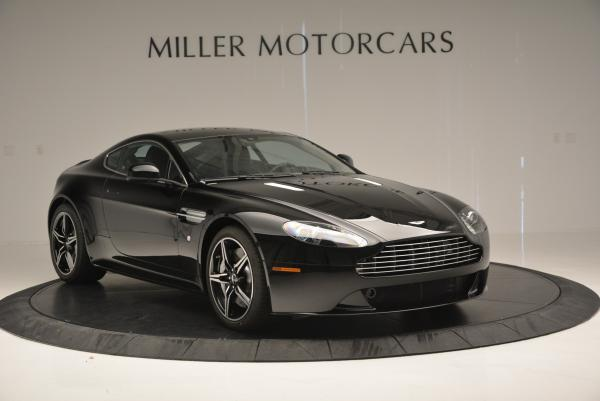 New 2016 Aston Martin V8 Vantage GTS S for sale Sold at Bentley Greenwich in Greenwich CT 06830 10