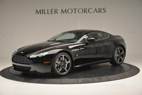 New 2016 Aston Martin V8 Vantage GTS S for sale Sold at Bentley Greenwich in Greenwich CT 06830 2