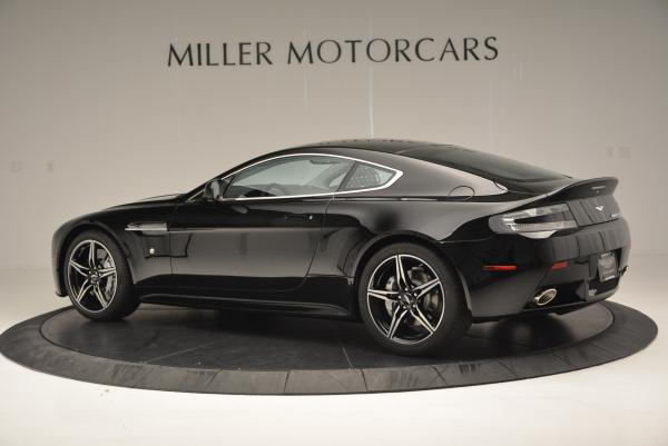 New 2016 Aston Martin V8 Vantage GTS S for sale Sold at Bentley Greenwich in Greenwich CT 06830 4