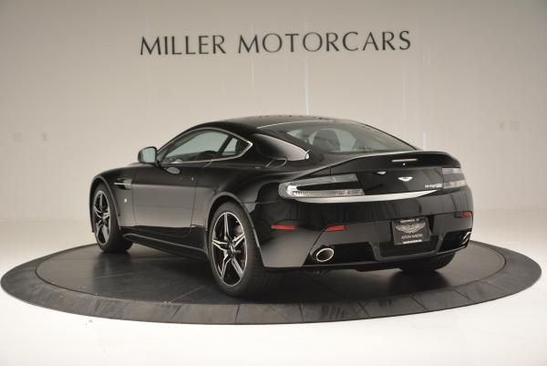 New 2016 Aston Martin V8 Vantage GTS S for sale Sold at Bentley Greenwich in Greenwich CT 06830 5