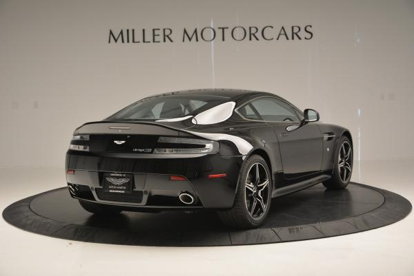 New 2016 Aston Martin V8 Vantage GTS S for sale Sold at Bentley Greenwich in Greenwich CT 06830 6