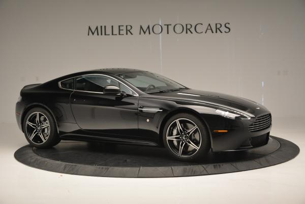 New 2016 Aston Martin V8 Vantage GTS S for sale Sold at Bentley Greenwich in Greenwich CT 06830 8