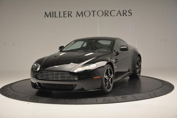 New 2016 Aston Martin V8 Vantage GTS S for sale Sold at Bentley Greenwich in Greenwich CT 06830 1
