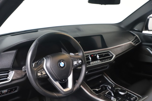 Used 2020 BMW X5 xDrive40i for sale $61,900 at Bentley Greenwich in Greenwich CT 06830 13