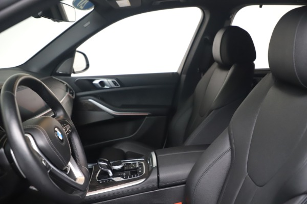 Used 2020 BMW X5 xDrive40i for sale $61,900 at Bentley Greenwich in Greenwich CT 06830 14