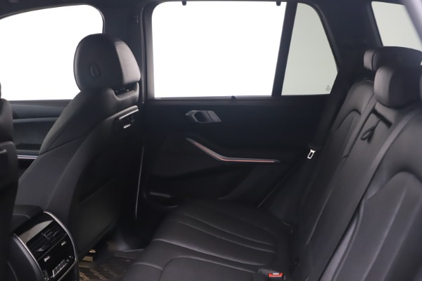 Used 2020 BMW X5 xDrive40i for sale $61,900 at Bentley Greenwich in Greenwich CT 06830 16