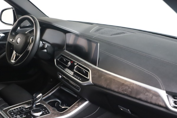 Used 2020 BMW X5 xDrive40i for sale $61,900 at Bentley Greenwich in Greenwich CT 06830 17