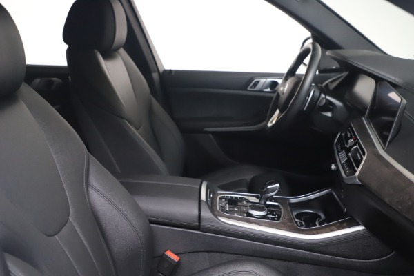 Used 2020 BMW X5 xDrive40i for sale $61,900 at Bentley Greenwich in Greenwich CT 06830 18