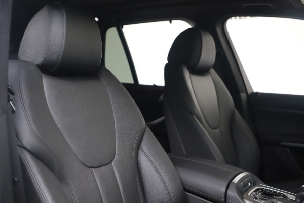 Used 2020 BMW X5 xDrive40i for sale $61,900 at Bentley Greenwich in Greenwich CT 06830 19