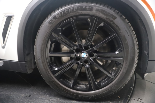 Used 2020 BMW X5 xDrive40i for sale $61,900 at Bentley Greenwich in Greenwich CT 06830 20
