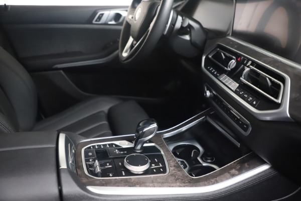 Used 2020 BMW X5 xDrive40i for sale $61,900 at Bentley Greenwich in Greenwich CT 06830 21