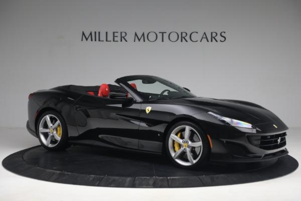 Used 2019 Ferrari Portofino for sale $245,900 at Bentley Greenwich in Greenwich CT 06830 10