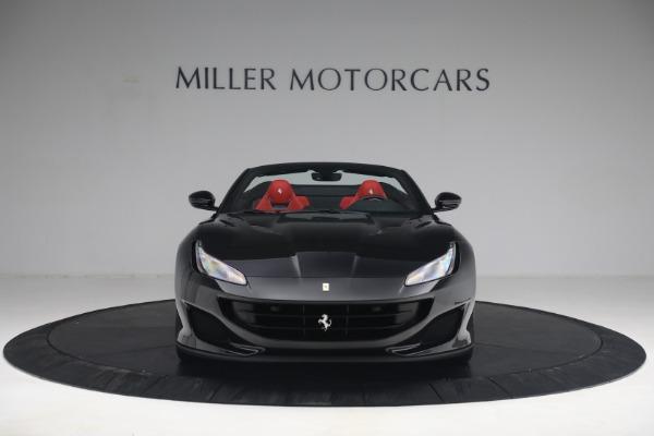 Used 2019 Ferrari Portofino for sale $245,900 at Bentley Greenwich in Greenwich CT 06830 12