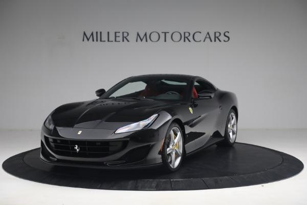 Used 2019 Ferrari Portofino for sale $245,900 at Bentley Greenwich in Greenwich CT 06830 13