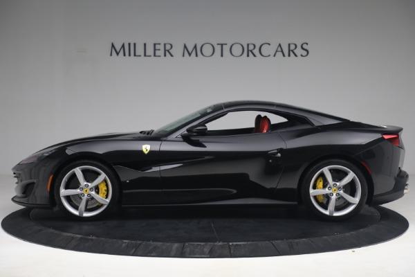 Used 2019 Ferrari Portofino for sale $245,900 at Bentley Greenwich in Greenwich CT 06830 15