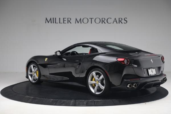 Used 2019 Ferrari Portofino for sale $245,900 at Bentley Greenwich in Greenwich CT 06830 16