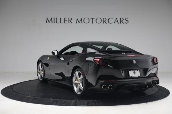 Used 2019 Ferrari Portofino for sale $245,900 at Bentley Greenwich in Greenwich CT 06830 17