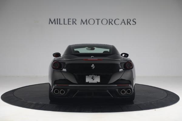 Used 2019 Ferrari Portofino for sale $245,900 at Bentley Greenwich in Greenwich CT 06830 18