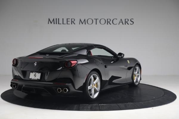 Used 2019 Ferrari Portofino for sale $245,900 at Bentley Greenwich in Greenwich CT 06830 19
