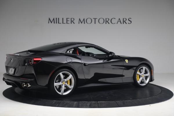 Used 2019 Ferrari Portofino for sale $245,900 at Bentley Greenwich in Greenwich CT 06830 20
