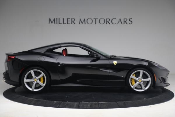 Used 2019 Ferrari Portofino for sale $245,900 at Bentley Greenwich in Greenwich CT 06830 21