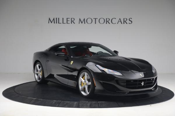 Used 2019 Ferrari Portofino for sale $245,900 at Bentley Greenwich in Greenwich CT 06830 23