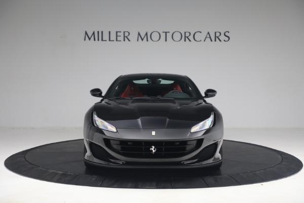 Used 2019 Ferrari Portofino for sale $245,900 at Bentley Greenwich in Greenwich CT 06830 24