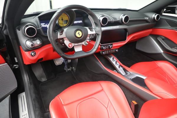Used 2019 Ferrari Portofino for sale $245,900 at Bentley Greenwich in Greenwich CT 06830 25