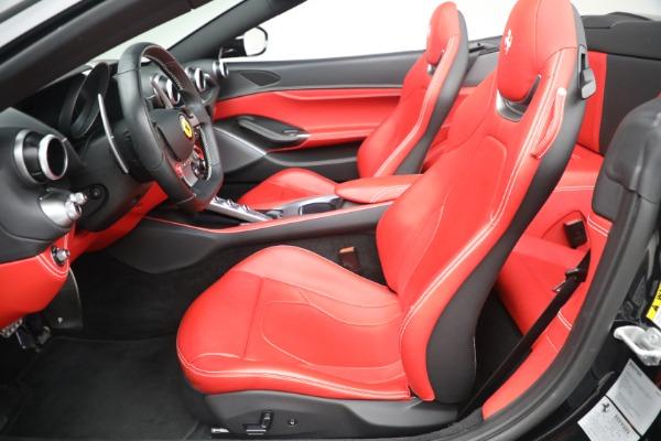 Used 2019 Ferrari Portofino for sale $245,900 at Bentley Greenwich in Greenwich CT 06830 26