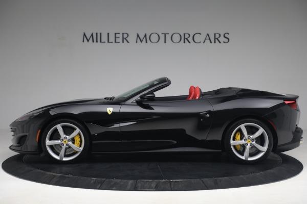 Used 2019 Ferrari Portofino for sale $245,900 at Bentley Greenwich in Greenwich CT 06830 3