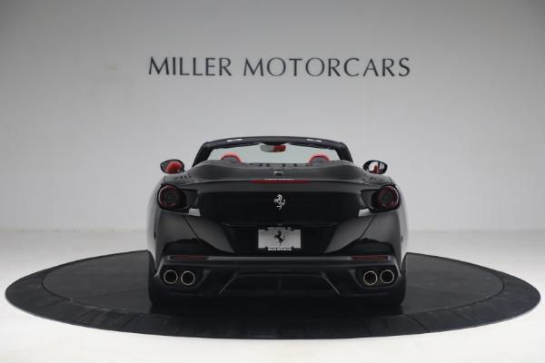 Used 2019 Ferrari Portofino for sale $245,900 at Bentley Greenwich in Greenwich CT 06830 6