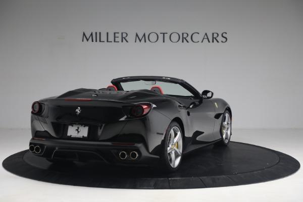 Used 2019 Ferrari Portofino for sale $245,900 at Bentley Greenwich in Greenwich CT 06830 7