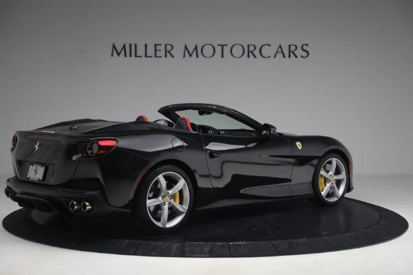 Used 2019 Ferrari Portofino for sale $245,900 at Bentley Greenwich in Greenwich CT 06830 8