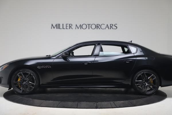 New 2022 Maserati Quattroporte Modena Q4 for sale $131,195 at Bentley Greenwich in Greenwich CT 06830 3