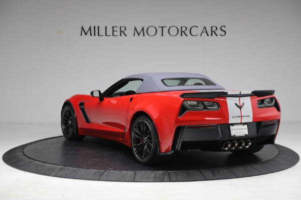 Used 2015 Chevrolet Corvette Z06 for sale $89,900 at Bentley Greenwich in Greenwich CT 06830 17