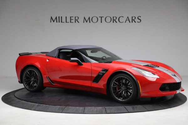 Used 2015 Chevrolet Corvette Z06 for sale $89,900 at Bentley Greenwich in Greenwich CT 06830 22