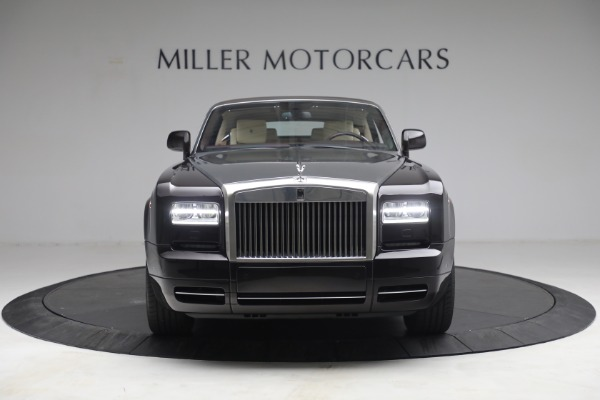 Used 2015 Rolls-Royce Phantom Drophead Coupe for sale Call for price at Bentley Greenwich in Greenwich CT 06830 13