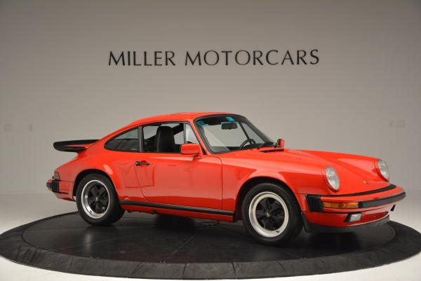 Used 1988 Porsche 911 Carrera for sale Sold at Bentley Greenwich in Greenwich CT 06830 10