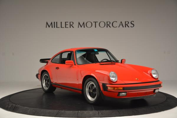 Used 1988 Porsche 911 Carrera for sale Sold at Bentley Greenwich in Greenwich CT 06830 11
