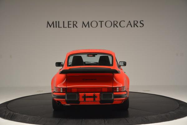 Used 1988 Porsche 911 Carrera for sale Sold at Bentley Greenwich in Greenwich CT 06830 6