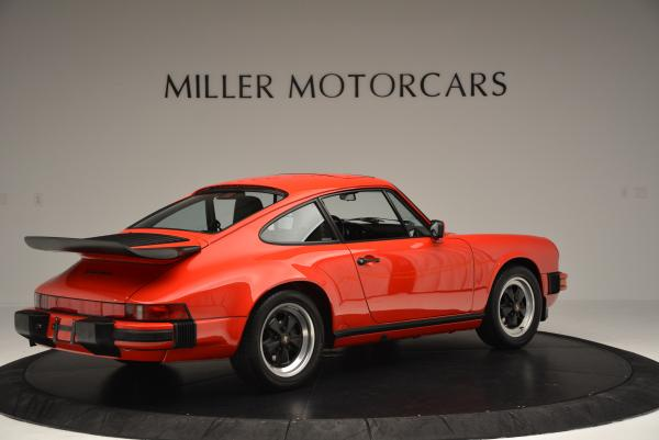 Used 1988 Porsche 911 Carrera for sale Sold at Bentley Greenwich in Greenwich CT 06830 8