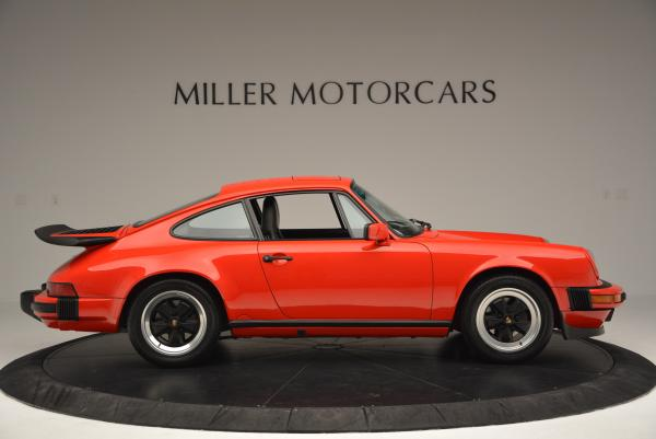 Used 1988 Porsche 911 Carrera for sale Sold at Bentley Greenwich in Greenwich CT 06830 9