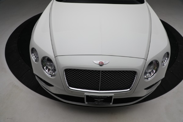Used 2016 Bentley Continental GT V8 for sale Sold at Bentley Greenwich in Greenwich CT 06830 24