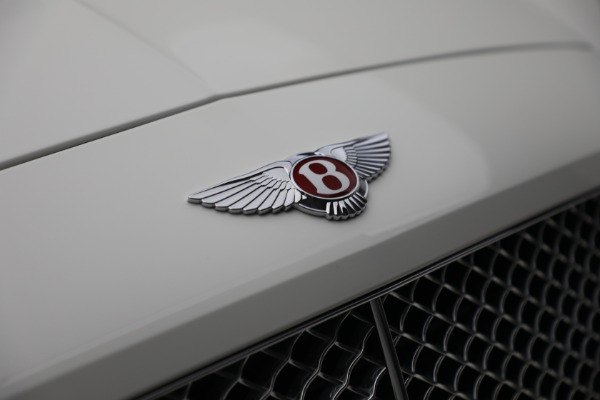 Used 2016 Bentley Continental GT V8 for sale Sold at Bentley Greenwich in Greenwich CT 06830 25