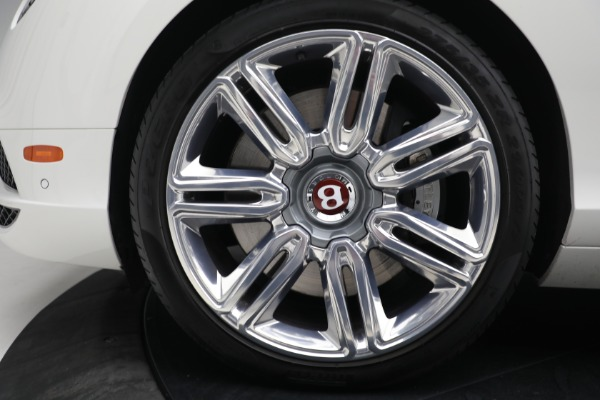 Used 2016 Bentley Continental GT V8 for sale Sold at Bentley Greenwich in Greenwich CT 06830 26