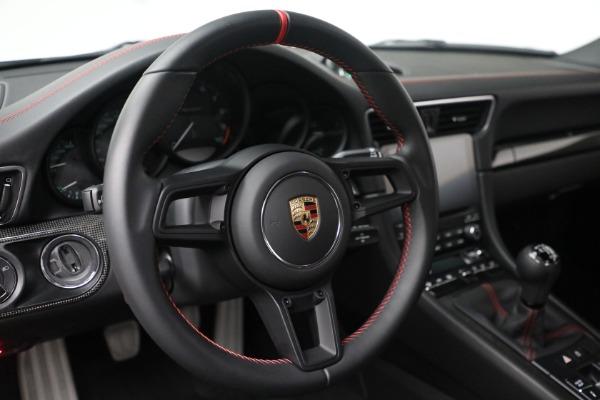 Used 2019 Porsche 911 Speedster for sale $395,900 at Bentley Greenwich in Greenwich CT 06830 24