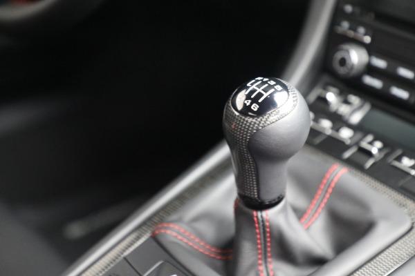 Used 2019 Porsche 911 Speedster for sale $395,900 at Bentley Greenwich in Greenwich CT 06830 28