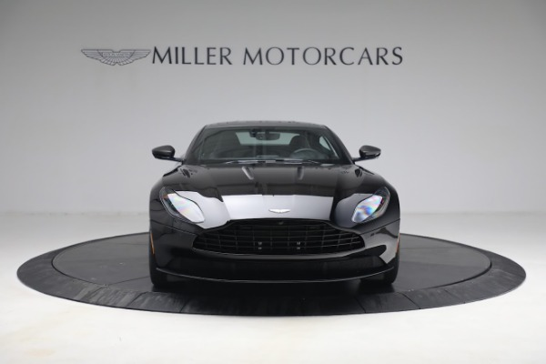 Used 2019 Aston Martin DB11 AMR for sale Call for price at Bentley Greenwich in Greenwich CT 06830 11